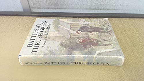 9780395242902: Battles at Thrush Green