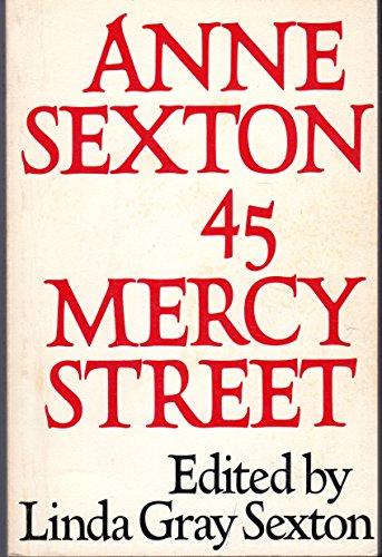 9780395242940: 45 Mercy Street