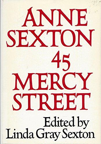 9780395242957: 45 Mercy Street
