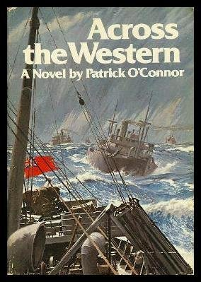 9780395243008: Across the Western: A novel