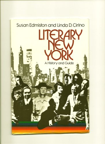 Literary New York: A History and Guide