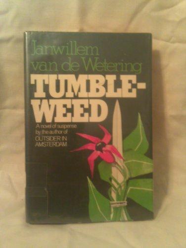 9780395243527: Tumbleweed: A novel