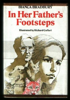 9780395243817: In Her Father's Footsteps