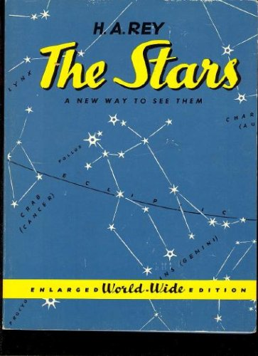 9780395245088: The Stars: A New Way to See Them