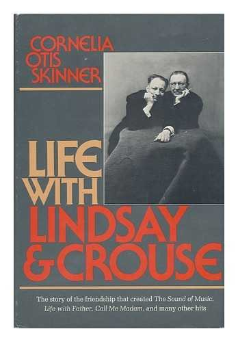 9780395245118: Life With Lindsay and Crouse