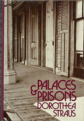 9780395246719: Palaces & Prisons