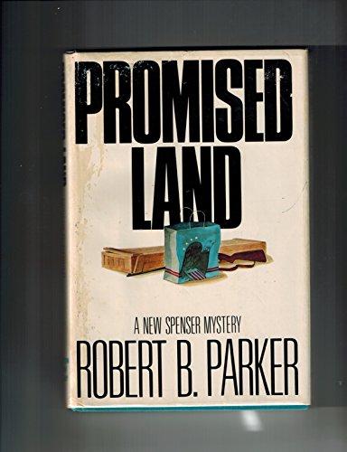 Promised Land: Robert B. Parker