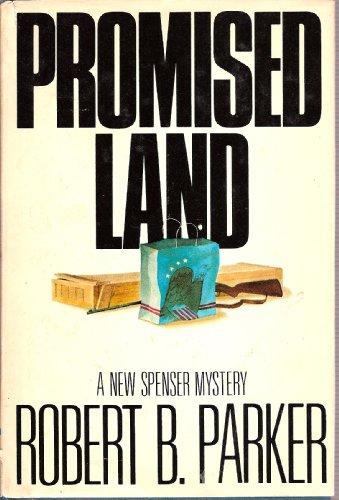 9780395247716: Promised Land