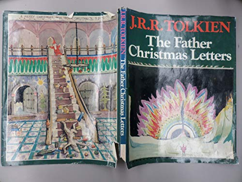 9780395249819: Father Christmas Letters