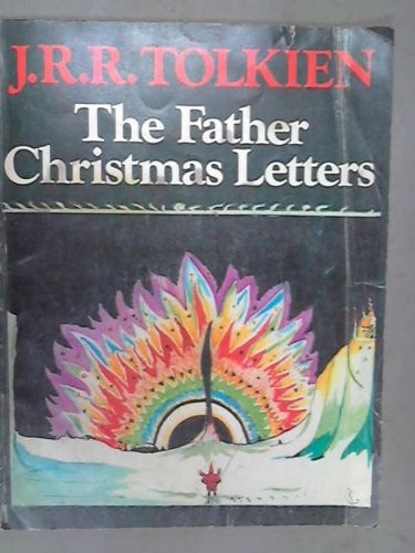 9780395249819: The Father Christmas Letters