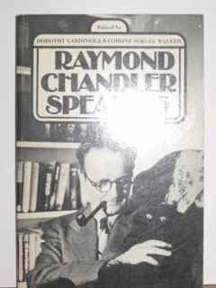 9780395250174: Raymond Chandler Speaking