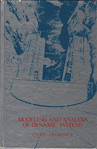 9780395250402 modeling and analysis of dynamic systems abebooks 9780395250402 modeling and analysis of dynamic systems publicscrutiny Image collections