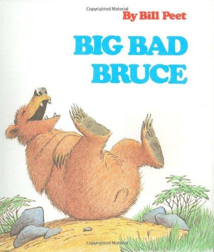Big Bad Bruce: Peet, Bill
