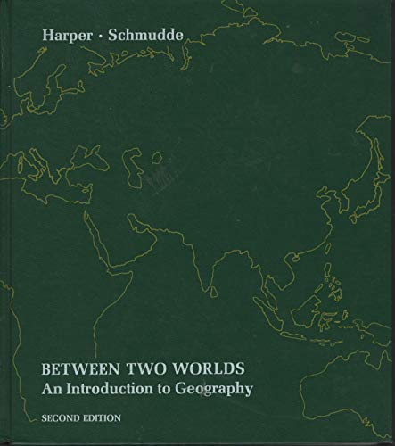 Between Two Worlds : An Introduction to: Robert A. Harper;