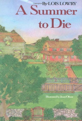 9780395253380: A Summer to Die