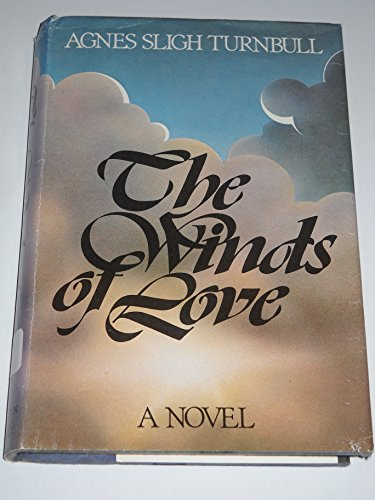 9780395253410: The Winds of Love