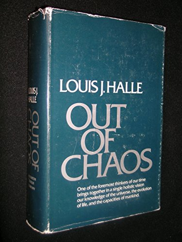 9780395253571: Out of chaos