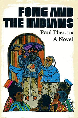 9780395255018: Fong and the Indians