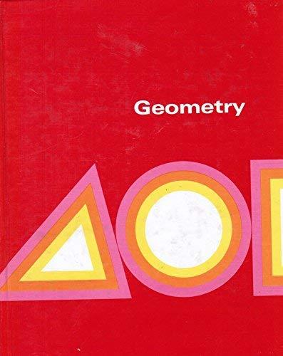 Geometry: Jurgensen, Ray C.;