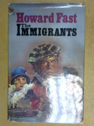 9780395256992: The Immigrants