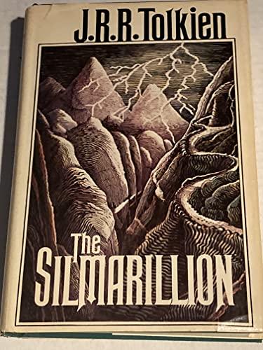 9780395257302: The Silmarillion