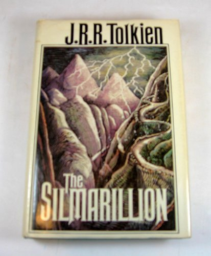 The Silmarillion: Tolkien, J. R.R.