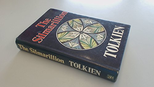 1st US edn., 1st Printing. The Silmarillion