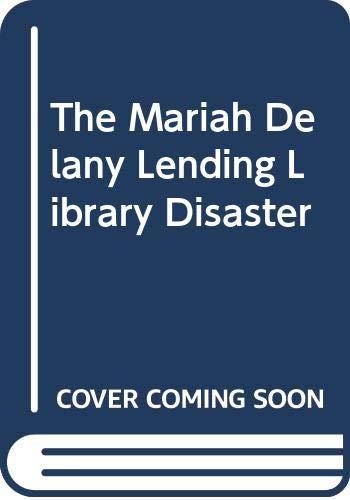 9780395258361: LENDING LIBRARY DISASTER