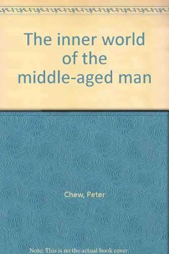 9780395258576: The inner world of the middle-aged man