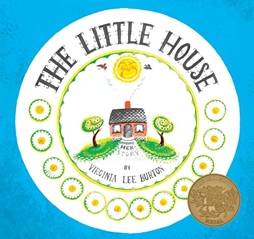 The Little House: Burton, Virginia Lee