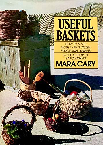 9780395259504: Useful Baskets