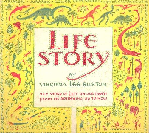 9780395260715: Life Story