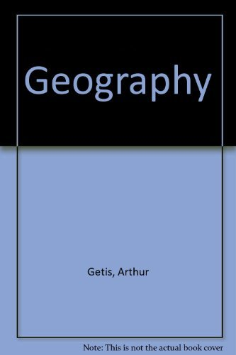 9780395262054: Geography