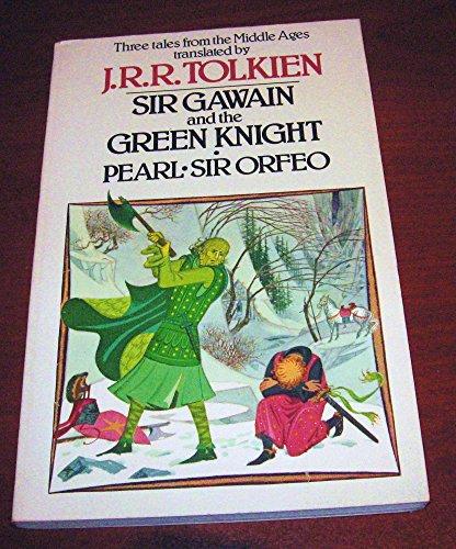 9780395264690: Sir Gawain and the Green Knight Pearl Sir
