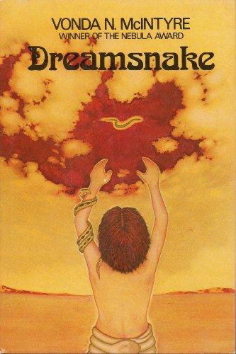 DREAMSNAKE: McIntyre, Vonda N.
