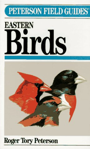 9780395266199: Field Guide to Eastern Birds (Peterson Field Guides)