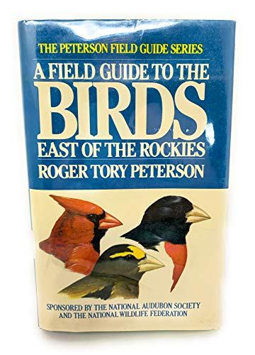 9780395266212: Field Guide to Eastern Birds (Peterson Field Guides)