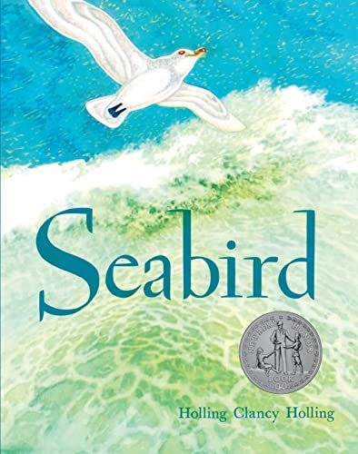 9780395266816: Seabird