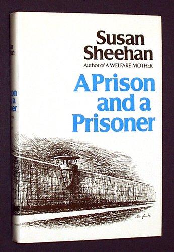 9780395266847: A Prison and a Prisoner