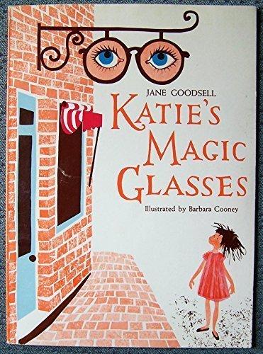 9780395266908: Katie's Magic Glasses