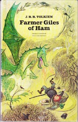 9780395267998: Farmer Giles of Ham