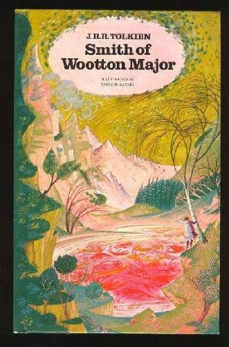 Smith of Wootton Major: Tolkien, J.R.