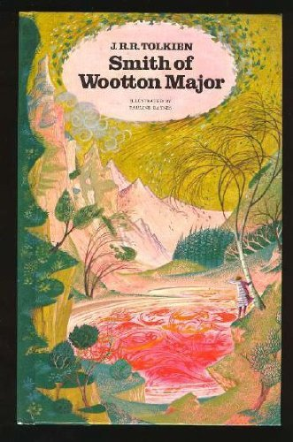 9780395268001: Smith of Wootton Major