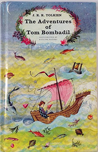 9780395268018: The Adventures of Tom Bombadil