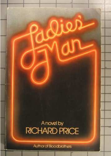 Ladies' Man (signed by the author): Richard Price