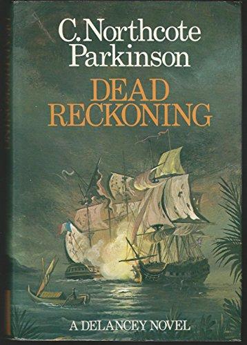 9780395271155: Dead Reckoning