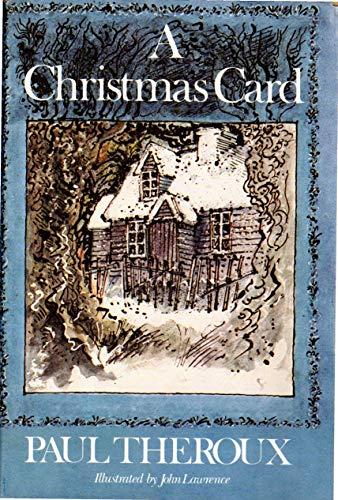 9780395272046: A Christmas Card