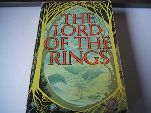 The Lord of the Rings/ Three Volume: Tolkien, J. R.