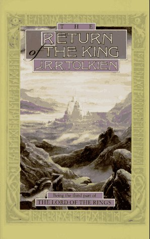 9780395272213: The Return of the King (The Lord of the Rings, Part 3)