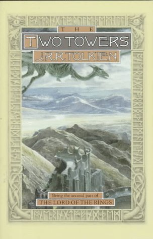 Two Towers: Tolkien, J. R.